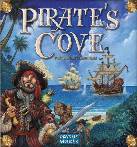 Pirate's Cove Pirate%20Cove